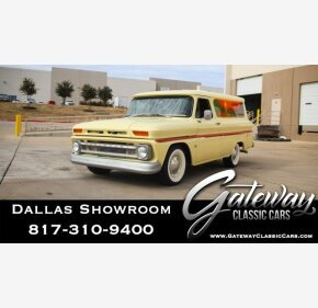 1965 Chevrolet C/K Truck for sale 101246305