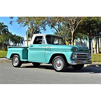 1965 Chevrolet C/K Truck for sale 101250939