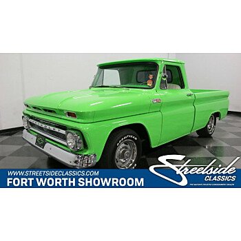1965 Chevrolet C/K Truck for sale 101285212