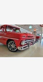 1965 Chevrolet C/K Truck for sale 101345471