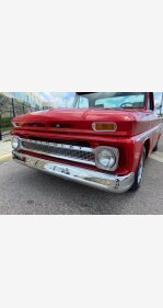 1965 Chevrolet C/K Truck for sale 101359910