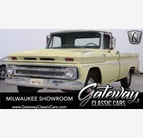 1965 Chevrolet C/K Truck for sale 101362463