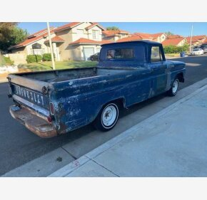 1965 Chevrolet C/K Truck for sale 101366817