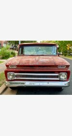 1965 Chevrolet C/K Truck for sale 101374438