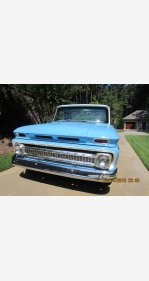 1965 Chevrolet C/K Truck for sale 101379274