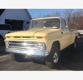 1965 Chevrolet C/K Truck for sale 101386366