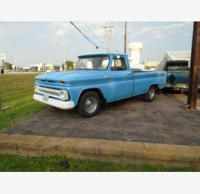 1965 Chevrolet C/K Truck for sale 101386376
