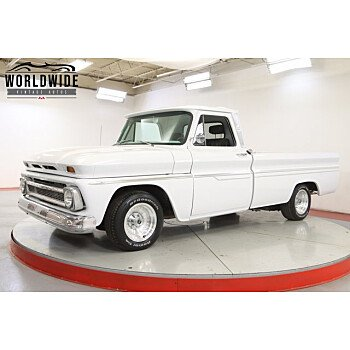 1965 Chevrolet C/K Truck for sale 101388278