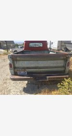 1965 Chevrolet C/K Truck for sale 101393927