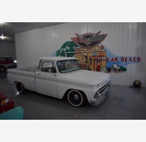 1965 Chevrolet C/K Truck for sale 101419329