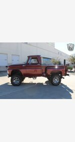 1965 Chevrolet C/K Truck for sale 101423333