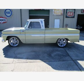 1965 Chevrolet C/K Truck for sale 101430921