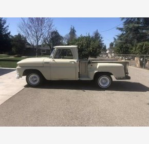 1965 Chevrolet C/K Truck for sale 101434539