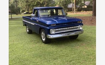 1965 Chevrolet C/K Truck for sale 101436520