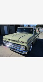 1965 Chevrolet C/K Truck for sale 101439025