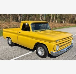 1965 Chevrolet C/K Truck for sale 101462005