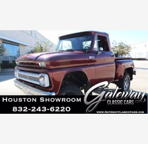 1965 Chevrolet C/K Truck for sale 101466387