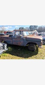 1965 Chevrolet C/K Truck for sale 101474557