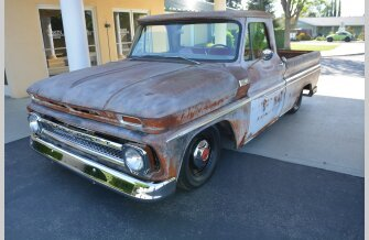 1965 Chevrolet C/K Truck for sale 101493937