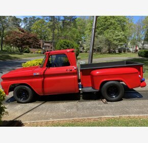 1965 Chevrolet C/K Truck Custom Deluxe for sale 101327354