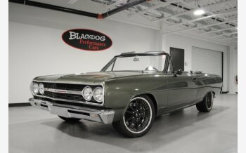 1965 Chevrolet Chevelle SS for sale 101077704