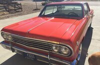 1965 Chevrolet Chevelle SS for sale 101210947