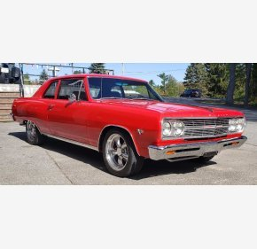 1965 Chevrolet Chevelle Malibu for sale 101255385