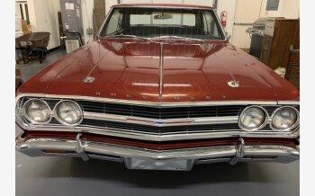 1965 Chevrolet Chevelle Malibu for sale 101284595