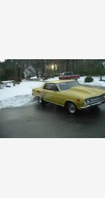 1965 Chevrolet Chevelle SS for sale 100904045