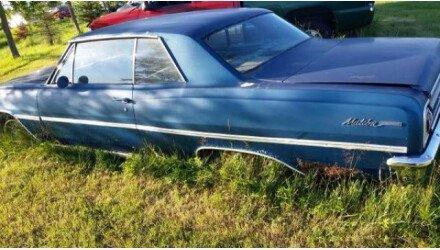 1965 Chevrolet Chevelle for sale 100910169