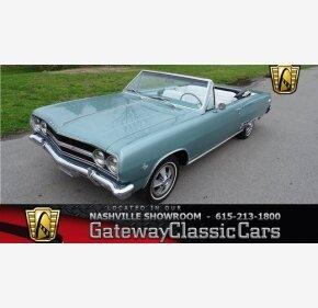 1965 Chevrolet Chevelle for sale 100973539
