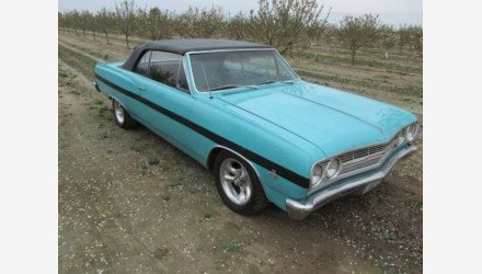 1965 Chevrolet Chevelle for sale 100985624
