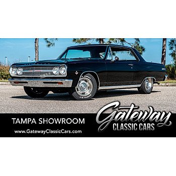 1965 Chevrolet Chevelle for sale 100987093