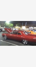 1965 Chevrolet Chevelle for sale 101000577