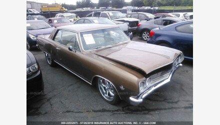 1965 Chevrolet Chevelle for sale 101015315