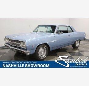 1965 Chevrolet Chevelle for sale 101050880
