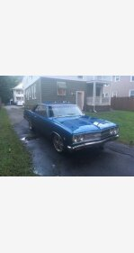 1965 Chevrolet Chevelle for sale 101051429