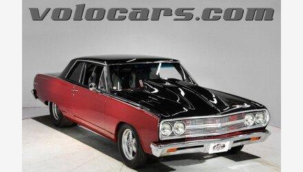 1965 Chevrolet Chevelle for sale 101074585