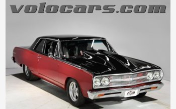 1965 Chevrolet Chevelle for sale 101074585