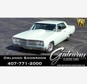 1965 Chevrolet Chevelle for sale 101077619