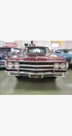 1965 Chevrolet Chevelle for sale 101078812