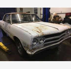 1965 Chevrolet Chevelle for sale 101080603