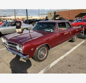 1965 Chevrolet Chevelle for sale 101093778