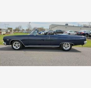 1965 Chevrolet Chevelle for sale 101122524