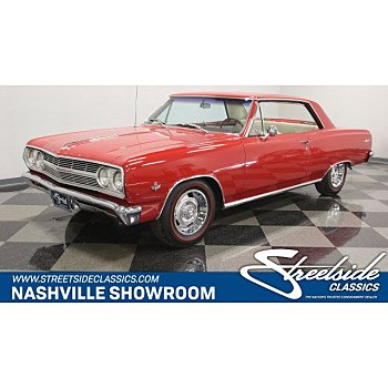 1965 Chevrolet Chevelle for sale 101149566