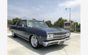 1965 Chevrolet Chevelle for sale 101154999