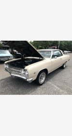 1965 Chevrolet Chevelle for sale 101185479