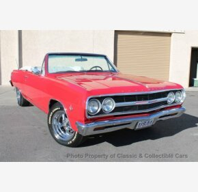1965 Chevrolet Chevelle for sale 101228100