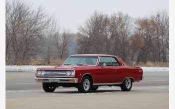 1965 Chevrolet Chevelle for sale 101252981