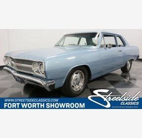 1965 Chevrolet Chevelle for sale 101261563